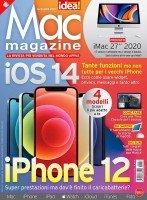 Copertina Mac Magazine n.142
