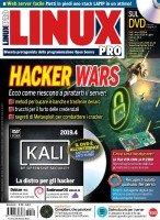 Copertina Linux Pro n.199