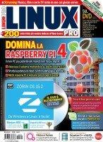 Copertina Linux Pro n.200