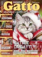 Copertina Gatto Magazine n.136