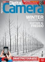 Copertina Digital Camera Magazine n.204