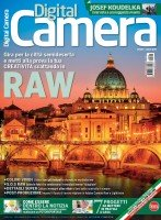 Copertina Digital Camera Magazine n.206