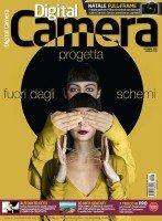 Copertina Digital Camera Magazine n.209