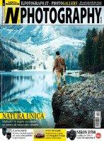 Copertina Nikon Photography n.96