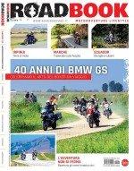 Copertina Road Book n.20