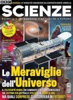 Copertina Scienze n.81