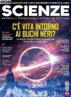 Copertina Scienze n.83
