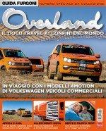 Copertina Furgoni Magazine Speciale n.1