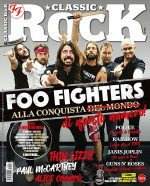 Copertina Classic Rock n.99