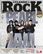 Copertina Classic Rock n.107