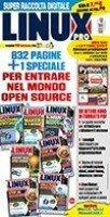 Copertina Raccolta Pdf Linux n.13