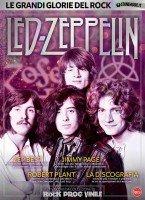 Copertina Classic Rock Glorie n.3
