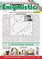 Copertina Settimana Sudoku Speciale n.1