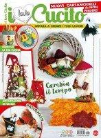 Copertina I Love Cucito n.42