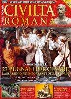Copertina Civilta Romana n.17