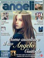 Copertina Il Mio Angelo n.35
