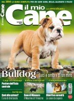 Copertina Il Mio Cane n.292