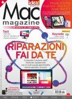 Copertina Mac Magazine n.152
