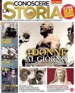 Copertina Conoscere la Storia n.59