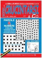 Copertina Crucintarsi & Co n.267