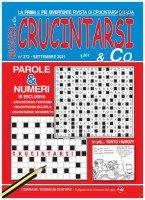 Copertina Crucintarsi & Co n.272