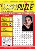 Copertina Crucipuzzle n.561
