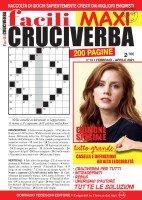Copertina Facili Cruciverba Maxi n.13