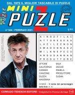 Copertina Minipuzzle n.544