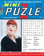 Copertina Minipuzzle n.546
