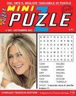 Copertina Minipuzzle n.551
