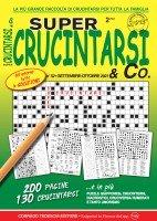 Copertina Supercrucintarsi & Co. n.52