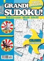 Copertina Grandi Sudoku n.65