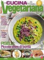 Copertina La Mia Cucina Vegetariana n.107
