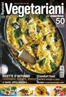 Copertina Vegetariani in Cucina n.98