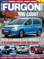 Copertina Furgoni Magazine n.46