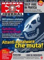 Copertina Hacker Journal n.251