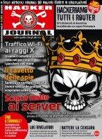 Copertina Hacker Journal n.252