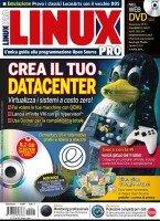 Copertina Linux Pro n.207
