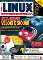 Copertina Linux Pro n.208