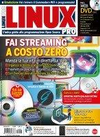 Copertina Linux Pro n.209