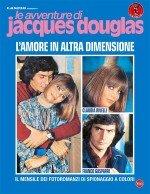 Copertina Jacques Douglas n.10