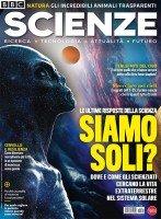 Copertina Scienze n.84