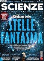 Copertina Scienze n.86
