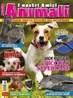 Copertina I Nostri Amici Animali n.155