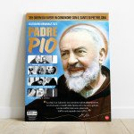 Copertina History Compiega/Padre Pio n.1