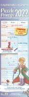 Copertina Calendario - Agenda/Piccolo Principe n.1