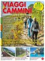 Copertina Viaggi & Cammini n.11