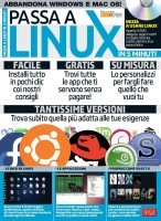 Copertina Linux Pro Speciale n.11