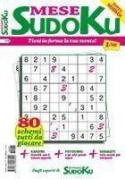 Copertina Sudoku Mese n.75