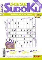 Copertina Sudoku Mese n.87